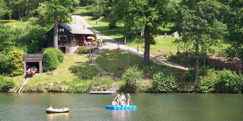 Camping Hennesee - Duitsland - Vacansoleil
