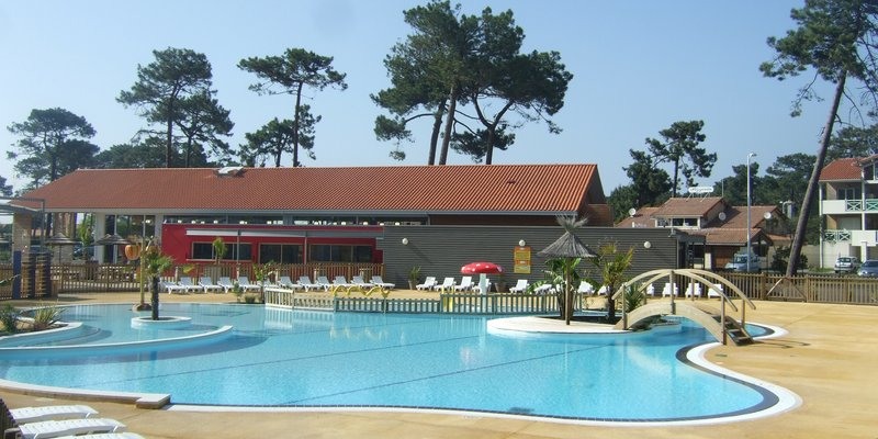 camping plage sud - france - vacansoleil
