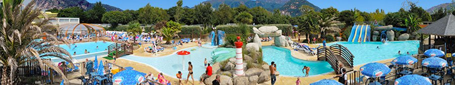 Campings Vacansoleil