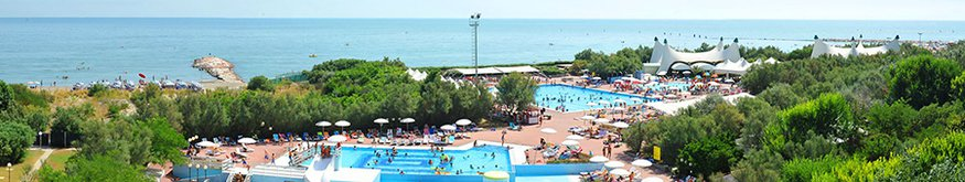 Camping Isamar Vacansoleil