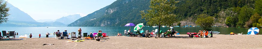 Meer Camping Vacansoleil
