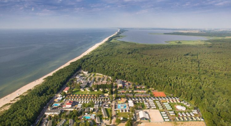 Holiday Camping Resort, Polen - Vacansoleil
